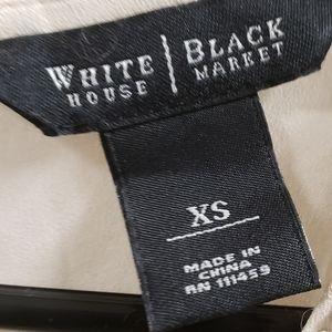 White House Black Market Tops - Blouse